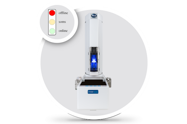 601085ec8 Sample preparation in an automated analytical process can be managed either  by online or offline workstations. In this post we try to review all the ...