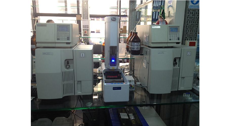 HPLC Autosampler: empower your Liquid Chromatograph! | HTA