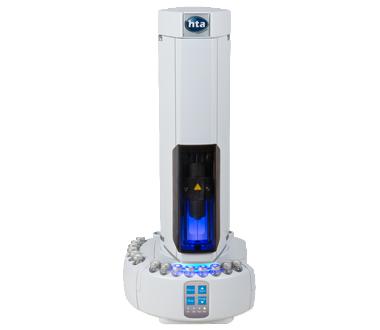 HT2100H: Headspace Sampler (Entry Level) | HTA